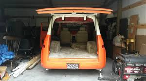 1956 Ford F100 Panel Truck For Sale In Big Stone Gap, Virginia ...