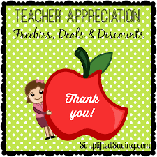 Teacher Appreciation Week: Freebies, Deals, & Discounts 2014 - Fun ... The Hays Family Teacher Appreciation Week General News Central Elementary Pto 59 Best Barnes Noble Books Images On Pinterest Classic Books Extravaganza Teachers Toolkit 2017 Freebies Deals For Day Gift Ideas Whlist Stories Shyloh Belnap End Of The Year Rources And Freebies To Share Kimberlys Journey 25 Awesome My Frugal Adventures