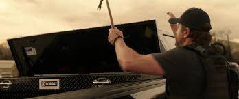 Kobalt Tool Box Used By Gerard Butler In Den Of Thieves (2018) Movie ... Kobalt Truck Tool Box Chrome Boxes 48 Inch Inch Shop 18drawer 53in Stainless Steel Chest At Lowescom Home Depot Best 2018 Review In The Word Plasti Dip Tool Box Page 2 Nissan Frontier Forum Has Wheel Well Intference Doesnt Fit Ford F150 Low Profile Truck Fits Toyota Tacoma Product Review Youtube Drawer Portable Chestkobalt On Shoppinder 714in X 196in 14in Black Alinum Fullsize