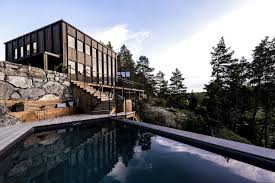 100 Homes In Sweden 6 Scandivanian Homes Where You Can Maximise Long Summer Days