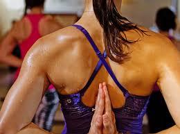 Sweat Etiquette A Guide To Hot Yoga Hygiene