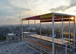 Sixth Floors View EDU Hostel Jogja Yogyakarta