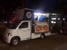 100 Pizza Catering Truck Vishnus Food Penang Food HappyCow