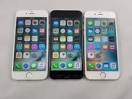 Apple iPhone 6 Verizon Unlocked LTE Smartphone 16GB 64GB 128GB