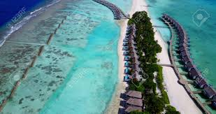 100 Five Star Resorts In Maldives Five 5 Star Resort Water Bungalows In With Drone Aerial