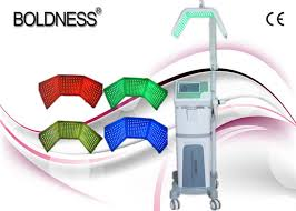 n Dynamical Led Light Therapy Skin Tightening Machine n
