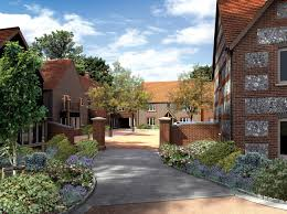 Background Information Richmond Let be Regis Retirement Village