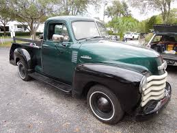 100 1947 Chevy Truck CHEVY TRUCK Bills Auto Restoration