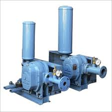 Dresser Roots Blowers Compressors by Air Blowers Exporter Manufacturer Service Provider Supplier