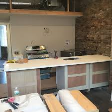 Fabuwood Cabinets Long Island by White Kitchen