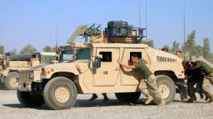 It Just Got A Lot Easier To Own A Surplus Military Hummer M35a2 Military Truck For Sale Auction Or Lease Pladelphia Pa Cariboo 6x6 Trucks Surplus Military Equipment Brings Police Security Misuerstanding M113a Apc From Mrap Vehicles Given Away Free Trend Rockford Add Former Vehicle News Witham Tender Tanks Parts Okosh Equipment Eastern Nj Cops 2year Surplus Haul 40m In Gear 13 Armored Program Humvee To Centerville Local Hmmwv M998