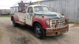 Holmes Wrecker: 1949 Studebaker 2R17 Wrecker Tow Truck Old For Sale 1950s Tow Truck While Not The Same Make As Mater This Is A Ford Trucks Wrecker Heartland Vintage Pickups Restored Original And Restorable 194355 Rusty On A Dirt Road Stock Image Of Rusting Bed Options Detroit Sales Lost Found Federal Kenworth Photos Images Junk Cars Roscoes Our Vehicle Gallery Rust Farm 1933 Dodge For 90k Not Mine Chrysler Products American Historical Society
