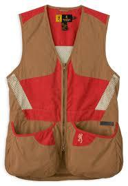 shooting vests