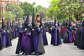 Country Of Origination Of Halloween by Halloween In Spain