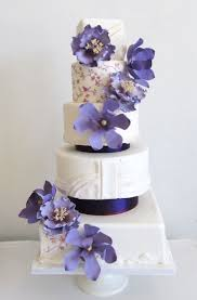 This gorgeous collection of pretty and perfectly purple cakes from lavender to grape to violet just might make you want to join Team Purple