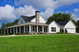 Americas Home Place Sideview Southfork