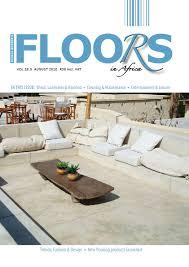 Dustless Floor Sanding Port Elizabeth by Floors In Africa Jnl 5 U002710 By Media In Africa Issuu