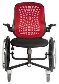 100 Rocking Chair Wheelchair REVO 360 Standard Daily Living Troy Technologies