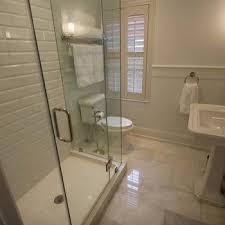 subway tile bathroom designs pleasing decoration ideas large