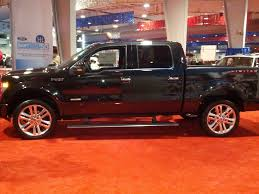 2013 Ford F150 Limited Side   Stevens Virtual Automotive Museum Dodge Truck Accsories 2016 2015 2013 Ford F150 Motor Trend 42008 46l 54l Performance Parts Download 2014 Stx Supercrew Oummacitycom Truck Accsories Catalog Free Rc Adventures Make A Full Scale 4x4 Look Like An Svt Raptor Aftermarket 4wd Reg Cab Lifted Youtube Bron Bed Ford