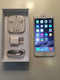 IPhone 6 6 Plus 128gb 2 1 free