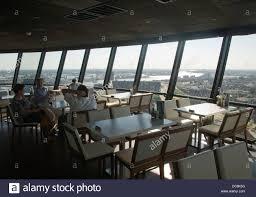 Skylon Tower Revolving Dining Room tower restaurant stock photos u0026 tower restaurant stock images alamy