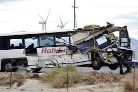Update: 13 Killed, 31 Injured, In Tour Bus Crash On 10 Freeway Near ... Trophy Truck Archives My Life At Speed Baker California Wreck 727 Youtube Lost Boy Memoirs Adventure Travel And Ss Off Road Magazine January 2017 By Issuu The Juggernaut Does Plaster City Mojave Desert Offroad Race Crash 3658 Million Settlement Broken Fire Truck Stock Photos Images Alamy Car On Landscape Semi Carrying Pigs Rolls In Gorge St George News Head Collision Kills One On Hwy 18