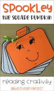 Spookley The Square Pumpkin Book Read Aloud by 1095 Besten For Teachers By Teachers Bilder Auf Pinterest