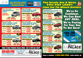 Milosch's Palace Chrysler Dodge Jeep Ram | New Chrysler, Jeep, Dodge ... Httpwwwfepcompicturegallerymoneycsmarkphelan201803 Century Caps From Lake Orion Truck Accsories Llc Home Facebook Advantage Skalnek Ford New 2018 Used Cars Near Rochester Bowman Chevrolet Your Waterford Oakland County Tacoma About Us Stone Depot Dealership In Mi 48362 Auto Blog One Glass