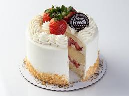 Strawberry Shortcake Slice · Strawberry Shortcake Slice · Strawberry Shortcake Slice