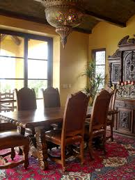 Home Design Architecture: Dining Room In Spanish Spanish Colonial House In Los Angeles Receives Major Update Updating A Grand Home Into Something Warmer More Spanish Ding Chairs Rosedorg Home Design Architecture Ding Room In Spanish Colonial Revival Grand Willow Glen Home California Cute Pottery Formal Images About On 1924 Mission In Serene Woodlands Glamour Nest Inspired Tour 33 Best Kitchen Tables Modern Ideas For Style Living Room 1536 X 1024 Revival Oak Sideboardsver Cabinet 71862515