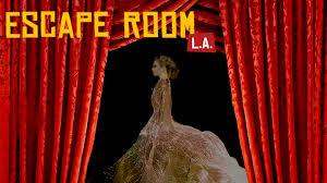 Escape Room LA: