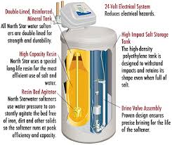 North Star Home Water Softeners