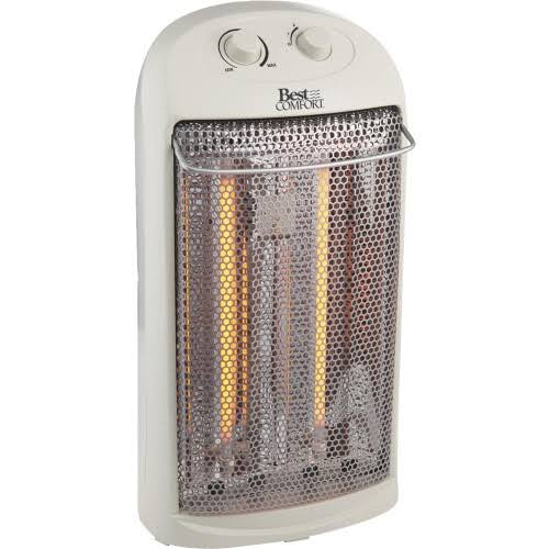 Best Comfort Tower Quartz Heater HQ-1000