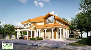 100 Bangladesh House Design Plan 6 Bedroom Villa Kivovo