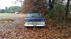 64 Chevy C-10, GMC Truck, Project Truck