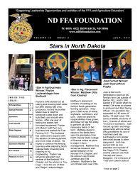 Rheault Farm Pumpkin Patch Fargo Nd by Nd Ffa Foundation Summer 2011 Newsletter By Nd Ffa Issuu