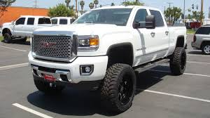 Denali HD White   Future Truck   Pinterest   Lifted Chevy Trucks ... 2015 Gmc Sierra 1500 Oe Performance 150 Rough Country Lowered 5f 7r Truckforsale 2016 Gmc Denali Customlifted Call Or Used 2500hd 4x4 Truck For Sale In Statesboro 2018 Raleigh Nc Wake Forest New Hd Smart Capable And Comfortable Trim Accounts Roughly Half Of Retail Sales Gm Brand New For Sale In Medicine Hat Ab 2011 3500 Lifted Dually Trucks Cars Suvs Trucks Sudbury Crosstown Chevrolet Nsm Sle Near Fort Dodge Ia