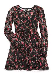 floral dresses for juniors forever 21