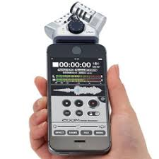 great external microphones for iPhone and Android