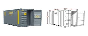The Importance Of Keeping Your Vehicle Parts Safe Secure And Clean Is Second To None All Our Freight Container Rentals Come Upgraded With A Verdi