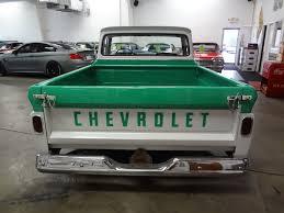 100 1960 Chevy Truck Chevrolet Apache Grand Rapids Classics