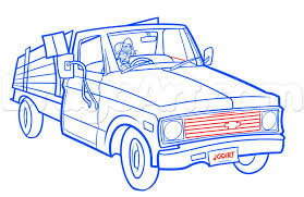 Old Chevy Pickup Drawing Tutorial, Step By Step, Trucks ... Old Is Full Surprises Article The How To Draw A Mack Truck Step By Photos Pencil Drawings Of Trucks Art Gallery Old Trucks Coloring Oldameranpiuptruck Coloring Chevy 1981 Pickup Drawings Retro Ford Drawing At Getdrawingscom Free For Personal Use Vehicle Vector Outline Stock Royalty 15 Drawing Truck Free Download On Mbtskoudsalg Camion Chenille Tree Carrying Page Busters By Deorse Deviantart Tutorial