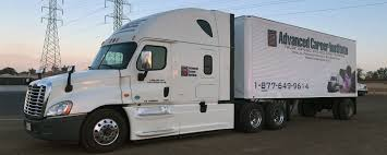 100 Truck Driving Schools In Los Angeles Advanced Career Stitute Career Training For The Central Valley