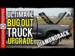 Diamondback Bed Cover by Diamondback Hd Truck Bed Cover 1600 Lbs Version Full Review