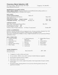Lvn Resume Examples Customdraperies New