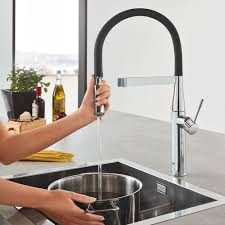 Grohe Essence Kitchen Faucet by Grohe