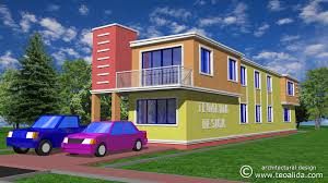 100 Architectural Design For House Floor Plans 50400 Sqm Designed By Teoalida Teoalida Website