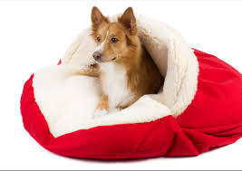 Stuft Dog Bed by Style Cozy Cave Dog Bed The Best Quality Cozy Cave Dog Bed
