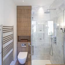 what are some of the most clever bathroom design elements